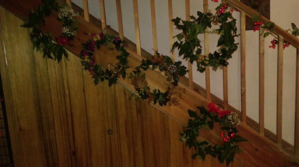 christmas-wreaths-holly-ivy-yule