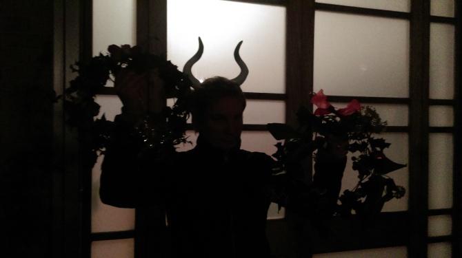 horned god-wreaths-yule