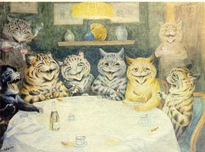 louis_wain_cat_party