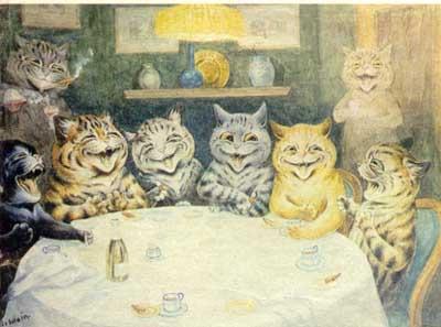 louis_wain_cat_party
