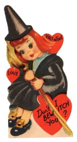 valentine witch 3