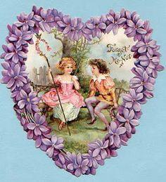vintage valentine 4
