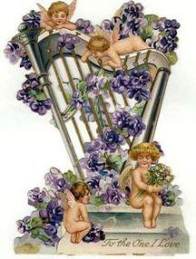 violet valentine 2