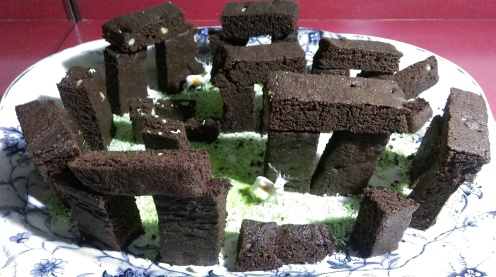 chocolate_brownie_stonehenge