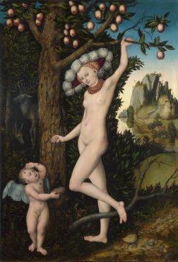 Cupid & Venus