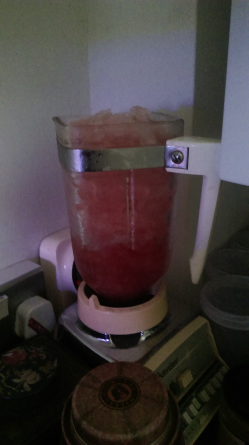 Frozé _blender1