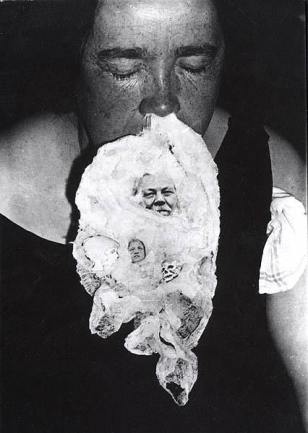 the_fake_ectoplasm_of_mary_marshall
