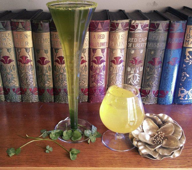 lucky_shamrock_pot_of_gold_cocktails