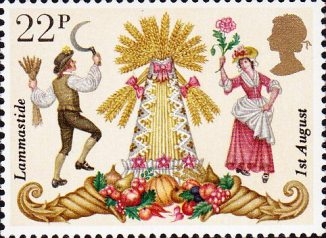 1981_lammas_stamp