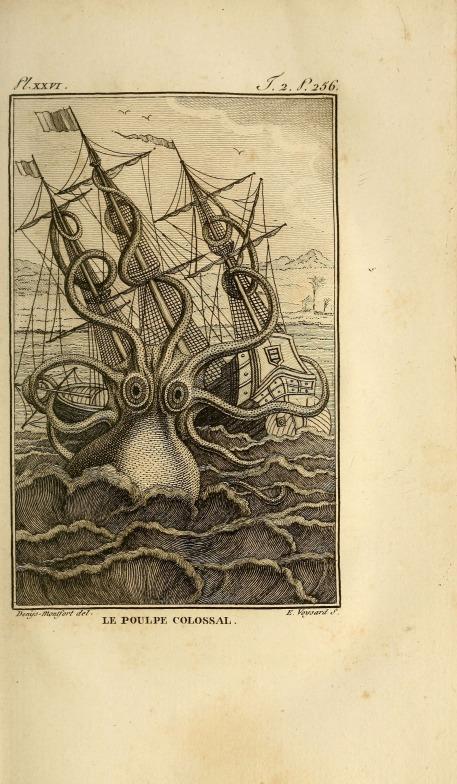 Histoire naturelle, générale et particuliere, des mollusques, animaux sans vertèbres et a sang blanc. T.2. Paris,L'Imprimerie de F. Dufart,An X-XIII [1802-1805]. http://biodiversitylibrary.org/item/110561