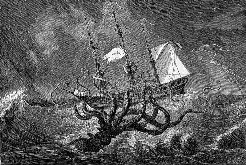 kraken8