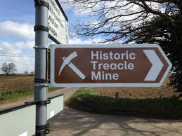 treacle_mine_sign