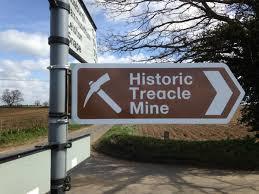 treacle_mine_sign