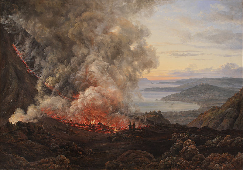 J.C._Dahl_-_Eruption_of_the_Volcano_Vesuvius_-_Google_Art_Project