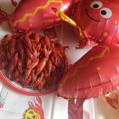 crayfish kräftskiva