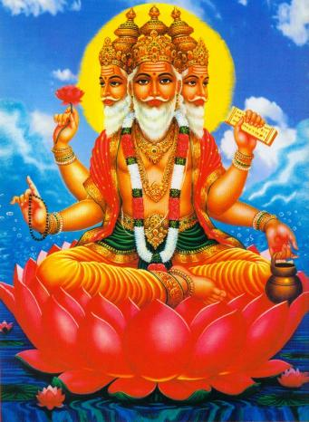 lord-brahma-hindu-god-of-creation